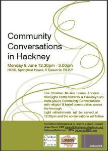 Hackney CC