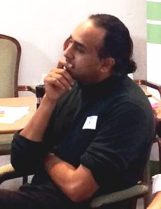 malik at peace conference