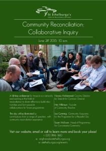 Community Reconciliation St Ethelburga's